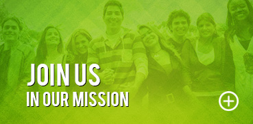 Join Us in Our Mission